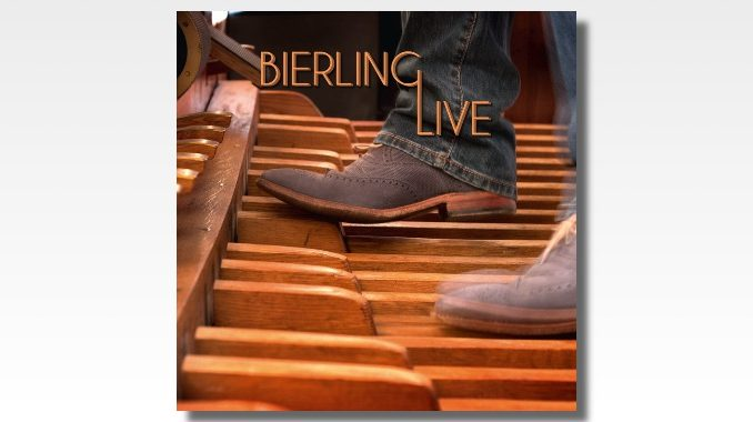 geert bierling live cd