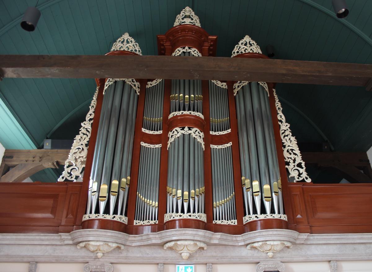 hardorff orgel deinum na restauratie