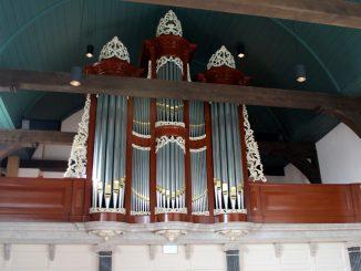 orgel deinum