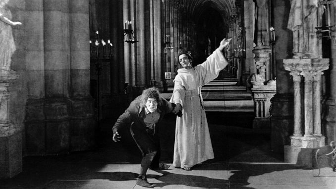 hunchback of notre-dame 1923