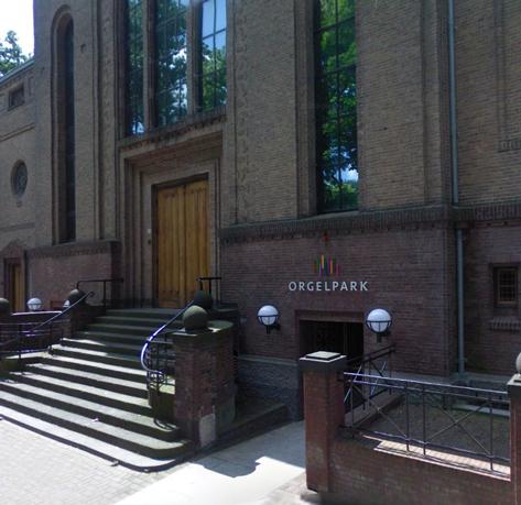 orgelpark amsterdam