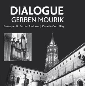 Dialogue Gerben Mourik Toulouse