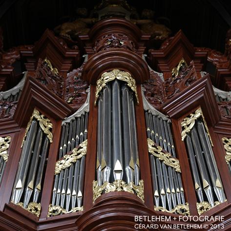 garrels-orgel purmerend