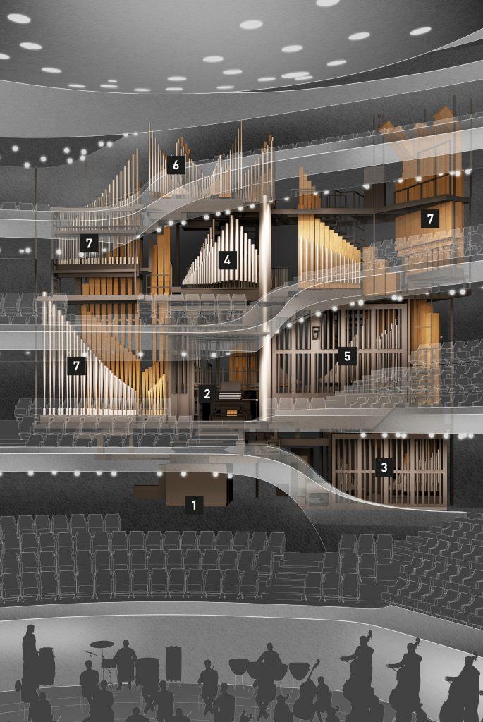 hamburg orgel elbphilharmonie