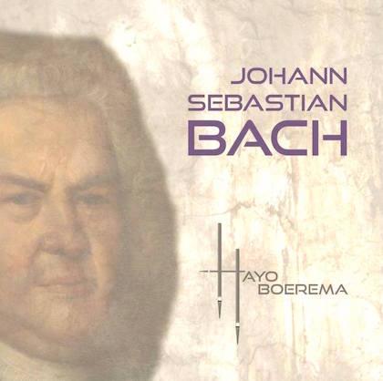 johann sebastian bach hayo boerema 197204