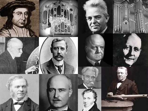 jubilea componisten orgel 2015