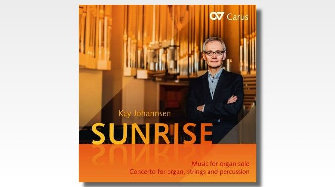 cd kay johannsen sunrise