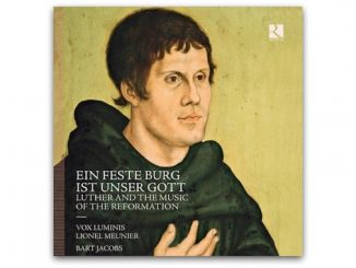 luther and the music of the reformation