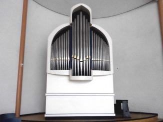 maarschalkerweerd orgel st ludgeruskerk dronten