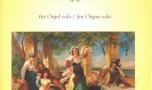 Margreeth Chr. de Jong: Sieben Tänze