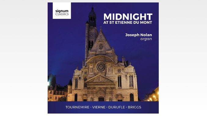 midnight at st etienne du mont joseph nolan