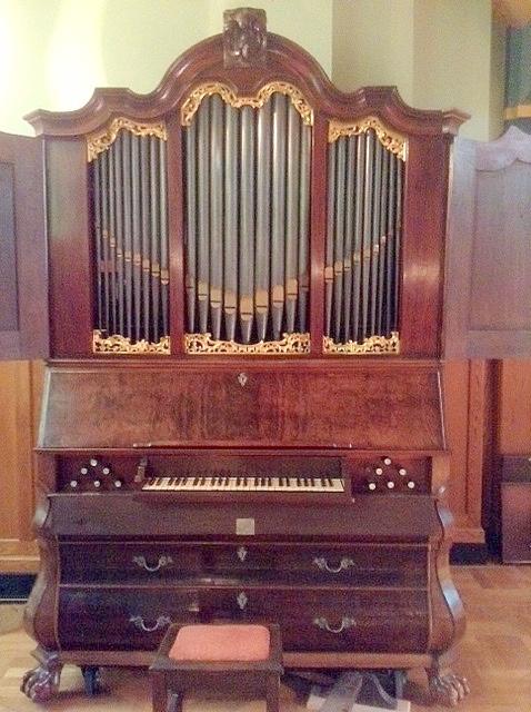 onderhorst kabinet orgel orgelpark amsterdam