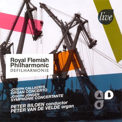 organ concertos defilharmonie