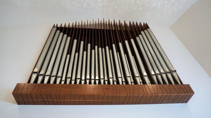 orgel fonteinkerk rotterdam hilligersberg