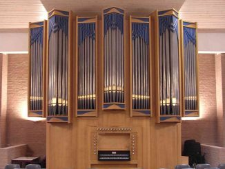 steendam-orgel ichthuskerk rotterdam alexanderpolder
