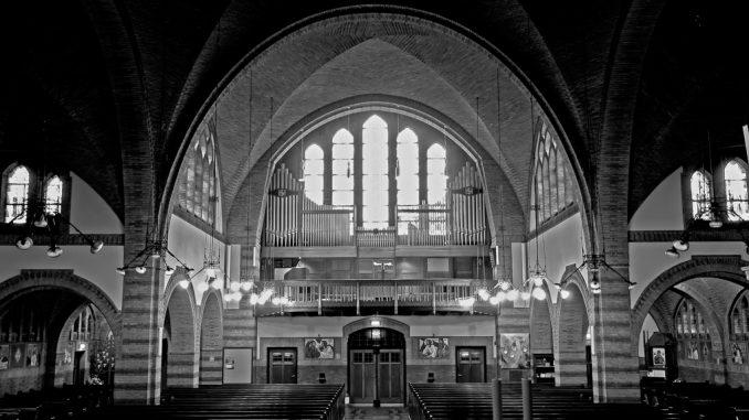 orgel sint-dionysiuskerk rijssen