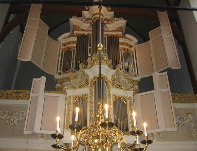 orgel waalse kerk amsterdam