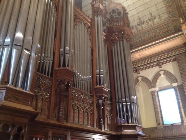orgelkas adema-orgel olv geboorte uitgeest