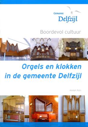 orgels en klokken in de gemeente delfzijl