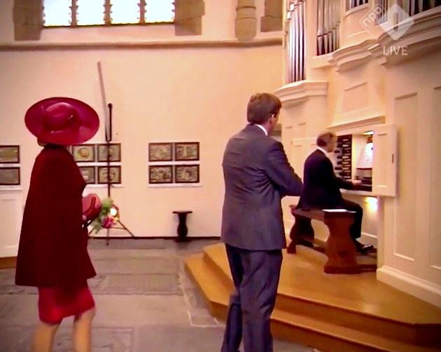 polulariteit van het orgel