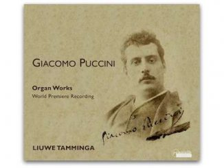 cd puccini organ works