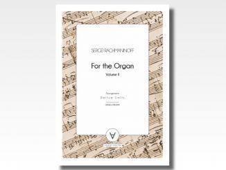 rachmaninoff corelli variations organ