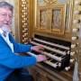 Orgelimprovisatiecursus in Veenendaal