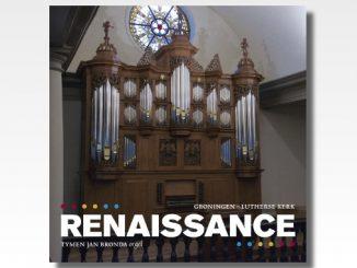 renaissance tymen jan bronda lutherse groningen