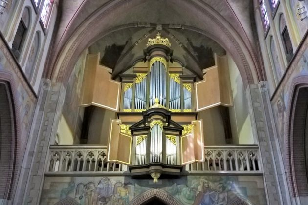severijn-orgel sint martinuskerk cuijk