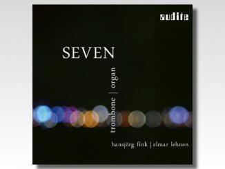 seven trombone organ fink lehnen