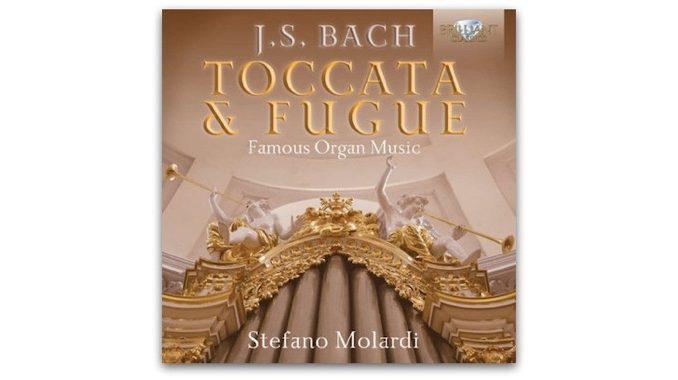 stefano molardi j.s. bach toccata and fugue