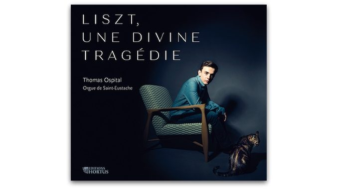 cd thomas ospital liszt