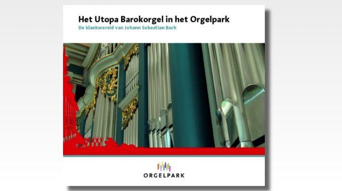 utopa barokorgel orgelpark cd