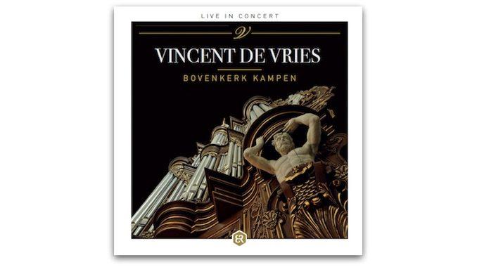 cd vincent de vries live bovenkerk kampen