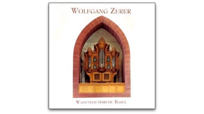 wolfgang zerer waisenhauskirche basel