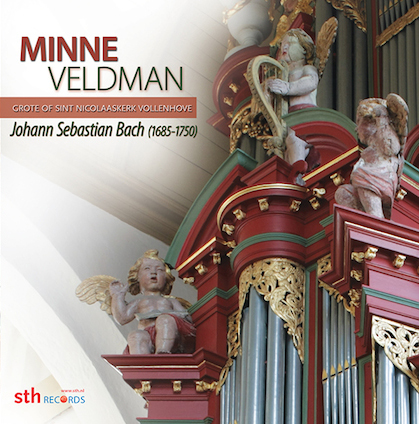 Minne Veldman Bach Vollenhove