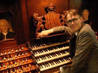 marco den toom orgel nieuwe kerk katwijk aan zee