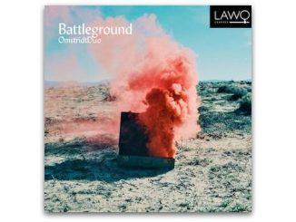 cd battleground omstridtduo organ tromnbone