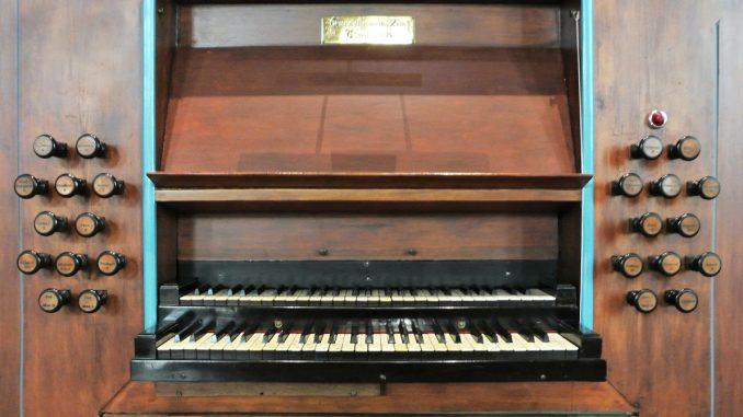 maarschalkerweerd orgel sint vitus blaricum