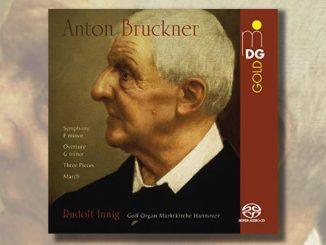 cd bruckner orgel rudolf innig