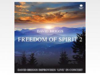 cd david briggs freedom of spirit 2