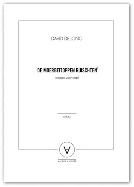 David de Jong - De moerbeitoppen ruischten