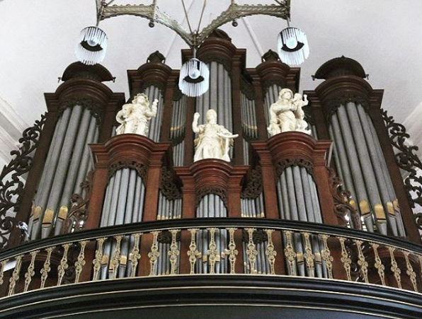 lohman orgel farmsum