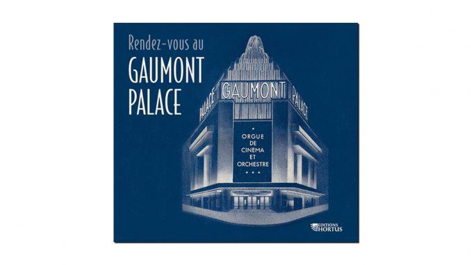 gaumont palace orgue