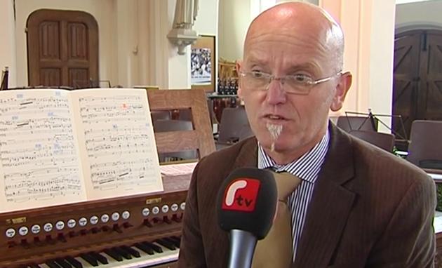 orgelmaker gerard pels