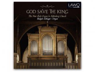 God Save the King Lawo