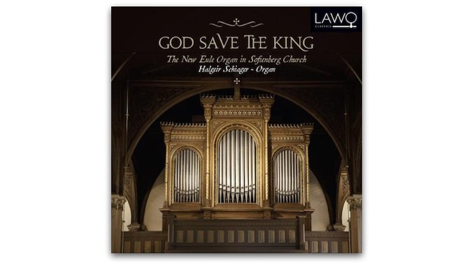 God Save the King Lawo