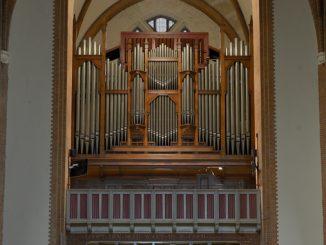 Adema-orgel St. Calixtus Groenlo