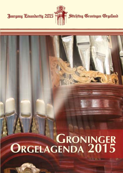 groninger orgelagenda 2015