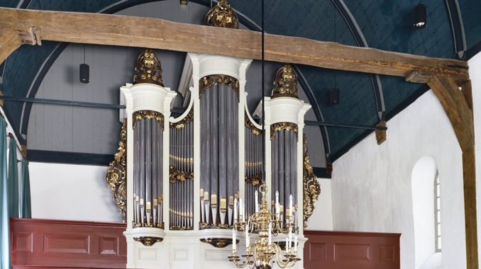 hardorff orgel nicolaaskerk hantum